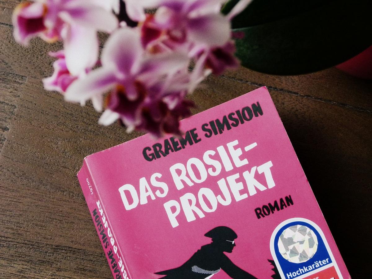 Das Rosie Projekt