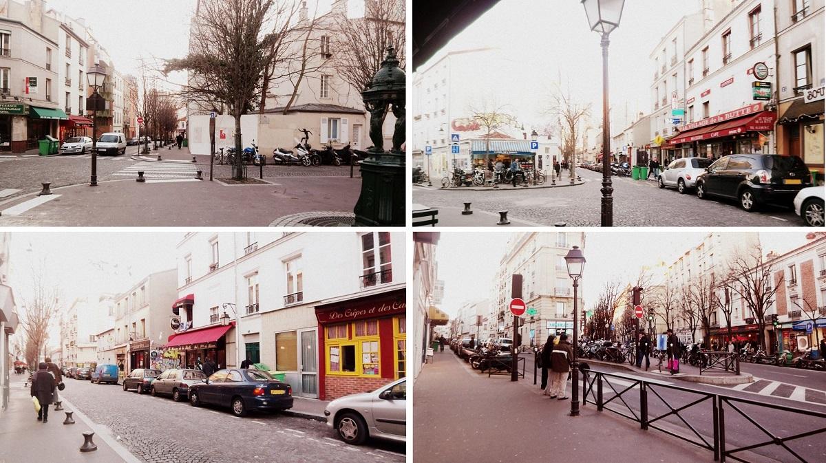 Paris mit kleinem budget - Restaurant buttes aux cailles ...