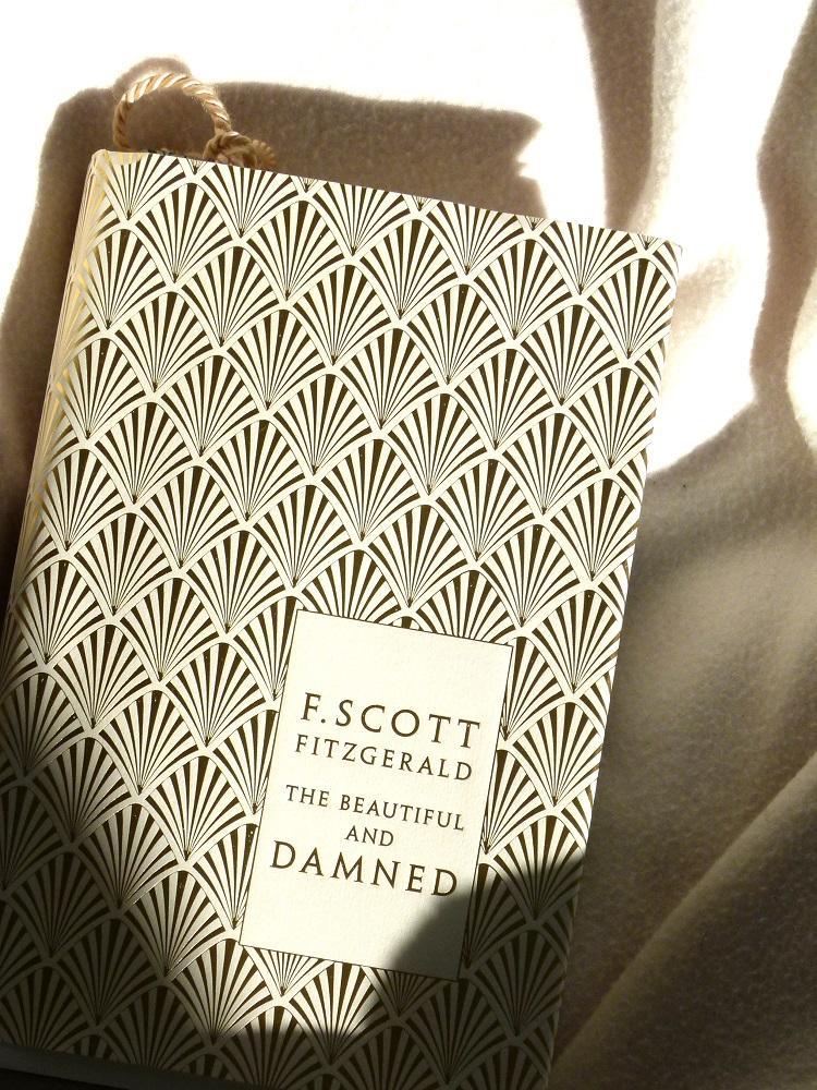 Die Schönen und Verdammten von F. Scott Fitzgerald