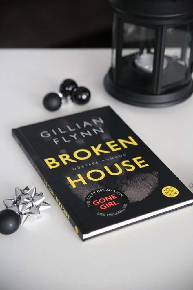 Broken House von Gillian Flynn