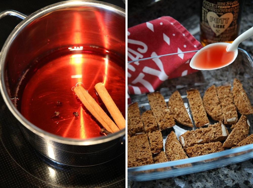 Lebkuchen-Tiramisu | Rezept auf Gemischte Tüte Glück