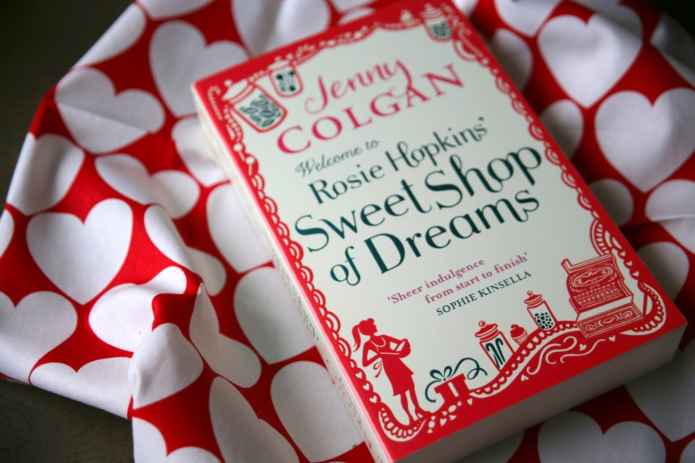Welcome to Rosie Hopkins' Sweet Shop of Dreams von Jenny Colgan