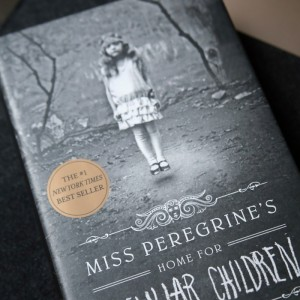 Miss Peregrines Home for Peculiar Children von Ransom Riggs
